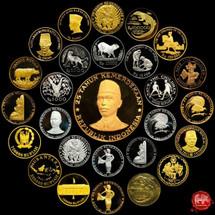 Logo UANG KUNO JATIROGO