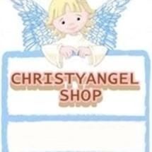 Logo CHRISTYANGEL SHOP