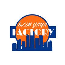 Logo ELIM JAYA FACTORY