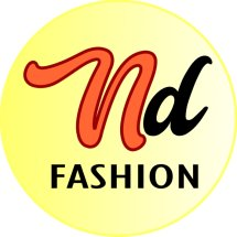 Logo Nanda Fashion Shop