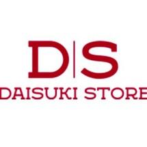 Logo Daisuki Store Surabaya