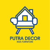 Logo Putra Decor