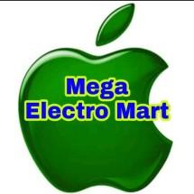 Logo Mega Electro Mart