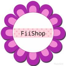 FiiShopOfficial Logo