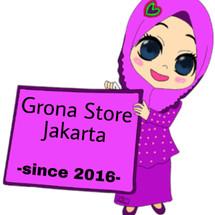 Logo GronaStoreJakarta