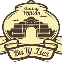 Logo Gudeg Bu Lies Online