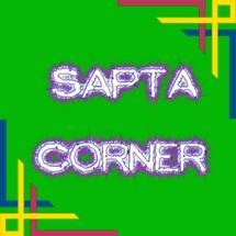 Logo Sapta Corner