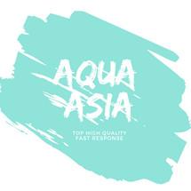 Logo AQUA ASIA