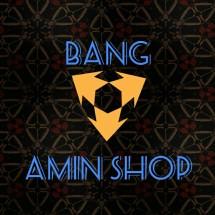 bangaminshop Logo