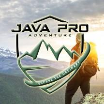 Logo Java Pro Adventure
