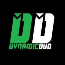Logo Dynamic Duo