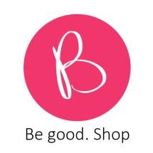 BeGood_Shop Logo
