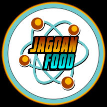 Logo JAGOAN FOOD