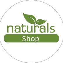 Logo naturals.shop