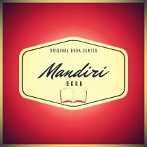 Logo MandiriBook