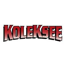 Logo Koleksee Collectibles