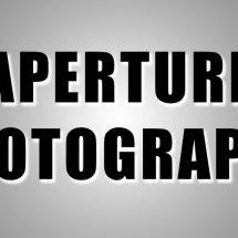Logo Aperture Photography