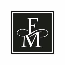 Logo F.M Accessories Shop