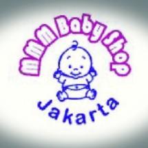 Logo MMMbabyshop