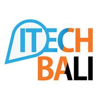 Logo ITECHBALI COMPUTER