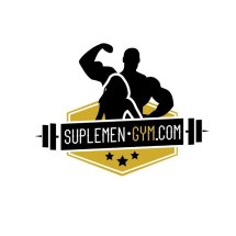 Logo Edward JO GYM Suplement
