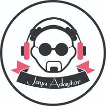 Logo JayaAdaptorcom