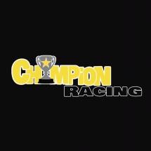 Logo Champion Racing