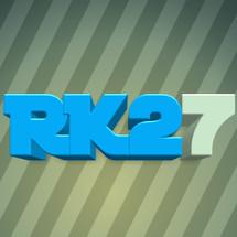 Logo Toko RK27