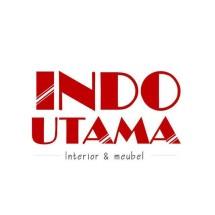 Logo Indo Utama Furniture