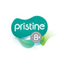 Logo Pristine 8+ Official