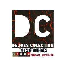 Logo dejoss colection