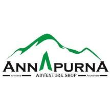 Annapurna Adventure Shop Logo