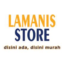 Logo LAMANIS STORE