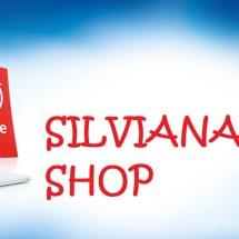 Logo SILVIANA Online Shop