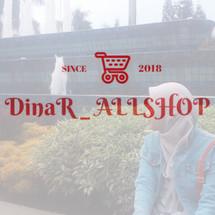 Logo DinaR_ALLSHOP