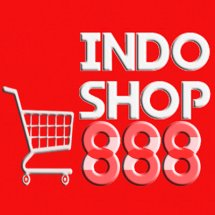 Logo IndoShop888
