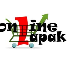 Logo onlinelapak888