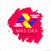 Logo Tokonya Mas Oka