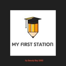 Logo Beauty Bay 2000