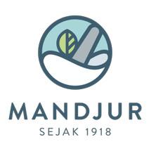Logo mandjur