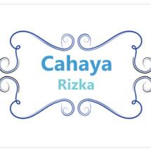 Logo cahaya rizka