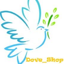Logo Dove_Shop