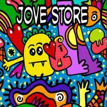 JoVe Store Logo