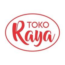 Logo toko raya frozen