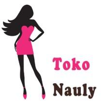 Logo Toko Nauly
