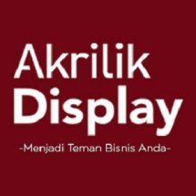 Akrilik display official