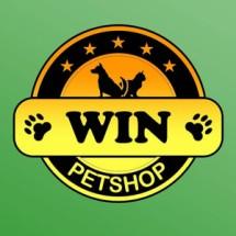 Logo WIN Petshop