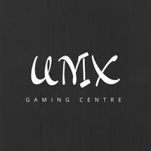UMK Gaming Centre Logo