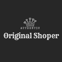 Original Shoper Logo