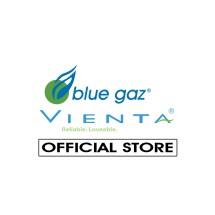 Logo BLUE GAZ & VIENTA